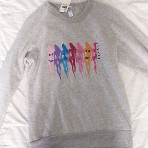 Other - Men Grey sweater new with tags